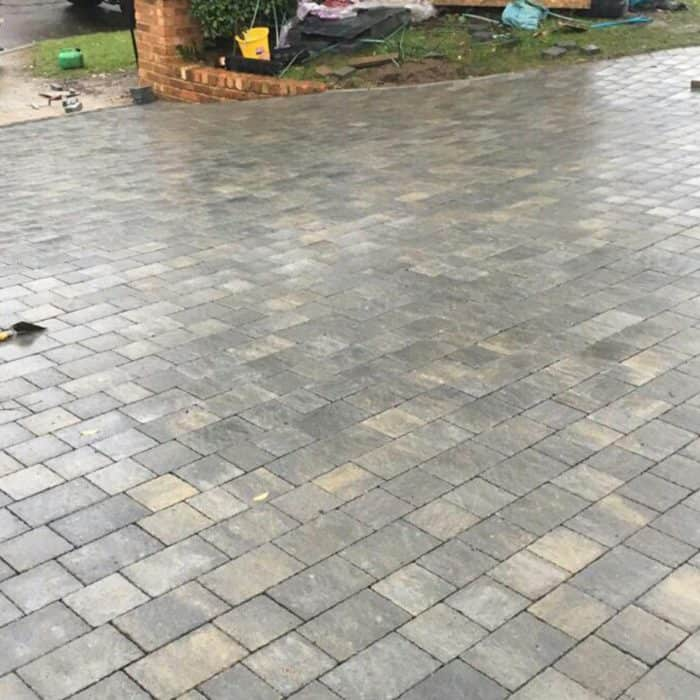 A.Jones Contractors - Patio